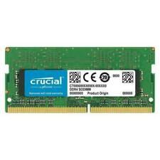 Crucial 8GB PC4-21300 (DDR4-2666) Memory (CT8G4SFS8266)