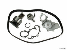 Gates Engine Timing Belt Kit with Water Pump fits 1992-1995 Toyota 4Runner,Picku