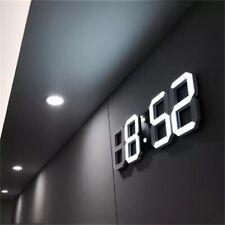 Orologio A Led da parete