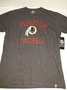 Washington Redskins NFL Men's Flanker T-shirt , Medium
