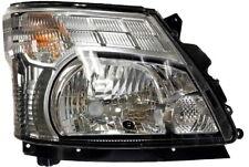 New Passenger Side Headlight FOR 2012 2013 2014 2015 2016-2019 Hino 155 165 195