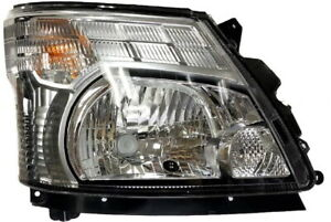 New Passenger Side Headlight FOR 2012 2013 2014 2015 2016-2019 Hino 155 165 195