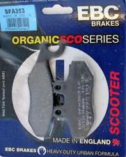 EBC SFA353 Front Brake Pads Kevlar Piaggio Vespa GTS 250 ie 2005-2011