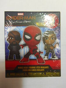 MYSTERY MINIS SPIDER-MAN FAR FROM HOME 1 X BLIND BOX (FUNKO)