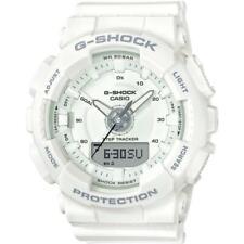 CASIO G-SHOCK GMA-S130-7AER Bluetooth Fitness Step Tracker 200m Watch RRP £119