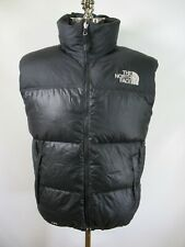 E8559 THE NORTH FACE Goose Down Insulated Puffer Vest Size M
