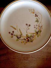 Unboxed British Marks & Spencer Pottery Dessert Plates