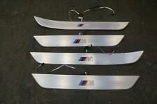 Set 4 Front Rear Left Right Door Sill Trim M Sport BMW G12 7-Series 740 750 760