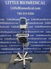 Welch Allyn LXI Spot 45NTO Vital Signs Monitor NIBPSpO2 Temp STAND PATIENT READY