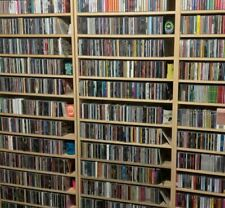 Cd'S - Your Pick - $1.00 + - Rock, Pop, Metal, Punk And More Listing # 5 - A - Z