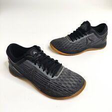 Reebok Crossfit Nano 8 Black Gum Men's Size 9.5 Training Shoes X Games