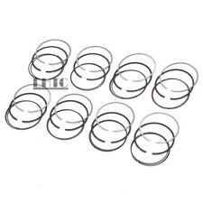 8x Piston Rings Set Φ96mm For Porsche Cayenne Panamera S GTS Turbo 4.8L 970 9PA
