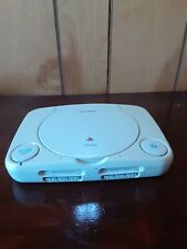 Sony Playstation PS One PS1 Slim Video Game Console Only - Tested