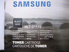SAMSUNG TONER ORIGINAL MLT-D111S for  Xpress M2020  M2070 SL-M2070 FW
