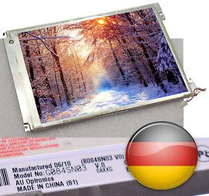 """Écran Matrice AU Optronics G084SN03 LCD CCFL 800x600 21,3cm 8.4 """" V147"""