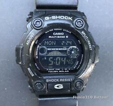 Casio G-SHOCK GW-7900B-1ER (3200) Tough Solar World Time & Tide 50mm Black watch