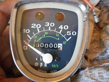NOS Honda C50 C65 C70 C90 OEM Speedometer Cub 70 90 C70 C70K1 C70MK 37200-?