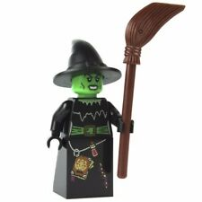 LEGO MINIFIGURES SERIES 2 - WITCH - NEW & SEALED ( NOT OPENED )