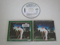 Elton John/Greatest Hits Volume II (Carrere Ca 801/96.088) CD Album