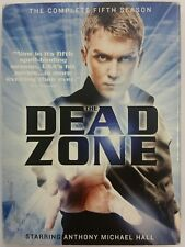 Dead Zone - Season 5 (DVD, 2007, 3-Disc Set)