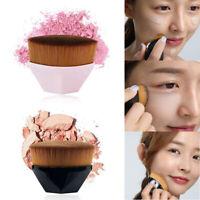 Flawless Wand Foundation Brush Makeup Cream Brush Beauty Tools High Density New