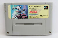 Gundam Wing W Endless Duel SFC Nintendo Super Famicom SNES Japan Import I5327 C