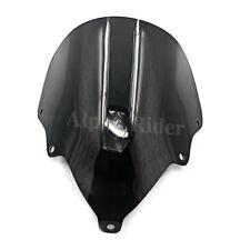 Windscreen Windshield For Honda CBR125 R 2004 - 2008 05 06 07 Fairing Black