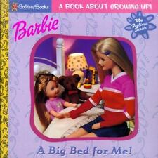 Barbie: A Big Bed for Me! (My Feelings) by Braybrooks, Ann