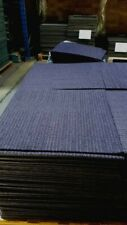 Purple Moon Reclaimed Carpet Tiles - B Grade Box Of 20 Tiles/5sqm Only £16.00!
