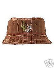 Gymboree NWT Gray PEACE SIGN BUCKET DRESS HAT CAP 0 3 6 9 12 24 2T 3T Months