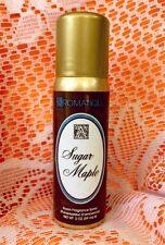 Aromatique Sugar Maple Room Fragrance Spray 2 oz. Aerosol FREE SHIPPING!!