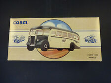Corgi Buses: Leyland Tiger Coach: Maypole