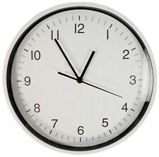 Wall Mounted 30cm Clock St Helens Home and Garden T370BA