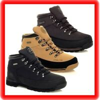 Womens GROUNDWORK   SAFETY STEEL TOE CAP WORK  TRAINER SHOE BOOTS. size 3 to 9