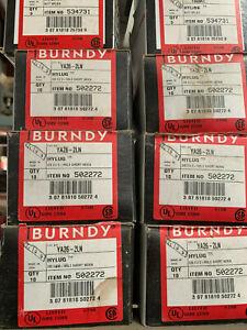 BURNDY HYLINK Y26-LN, 502272