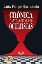 Stone/Ficção: Crónica Da Vida Social Dos Ocultistas by Luís Sarmento and...