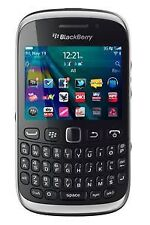 Refurbished BlackBerry Curve 9320 - Black (Unlocked) Smartphone