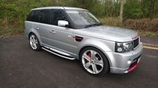 Diesel Auxiliary heating Range Rover Sport Cars