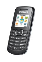 Samsung GT E1080  (Unlocked) Mobile Phone