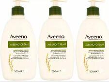 Triple Pack Aveeno Cream 500ml X 3
