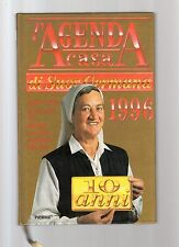 l'agenda casa di suor germana 1996 - mayquintus - sar 17