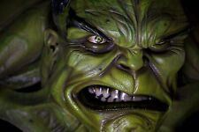 The Incredible Hulk Life-Size Bust by Sideshow Collectibles New