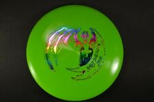 Ghost Icon 180g Skulboy Halloween 2014 Legacy New Prime Disc Golf Rare