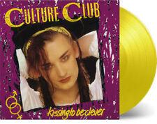 Disques vinyles 33 tours Culture Club