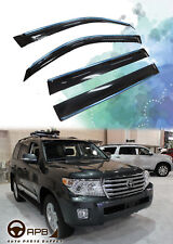 Shields Amp Deflectors For Toyota Land Cruiser For Sale Ebay