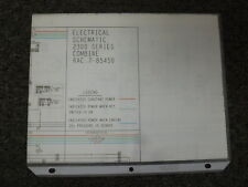 s l225 heavy equipment manuals & books for case combine ebay wiring diagram 2388 combine at gsmx.co