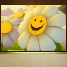 Happy Modern Art Posters