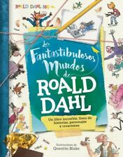 Los fantastibulosos mundos de Roald Dahl. ENVÍO URGENTE (ESPAÑA)