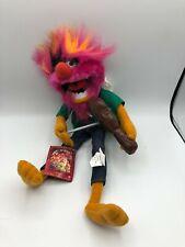 Animal The Muppet Show 25 Year Anniversary Plush New w/ Tags NWT Nanco