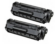 2PK Canon 104 for Canon Faxphone L120, L90, MF4100,MF4150,MF4270,MF4350,MF4370